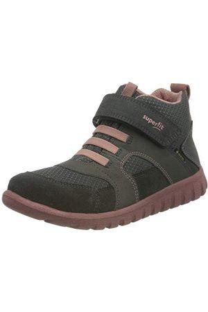 Superfit 1009198, Sneaker baby-meisjes 25 EU