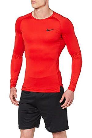 Nike NP Longsleeve Tight T-shirt voor heren