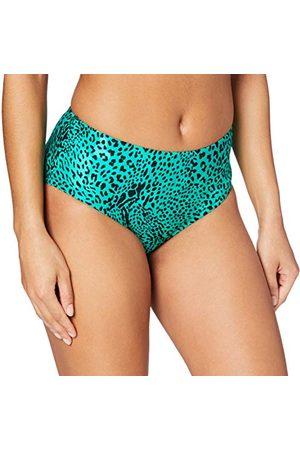Seafolly Brede Side Retro Bikini voor dames