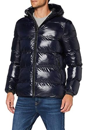 Geox M Sile Quilted Herenjas