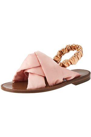 Pinko Glicine, platte sandalen, dames