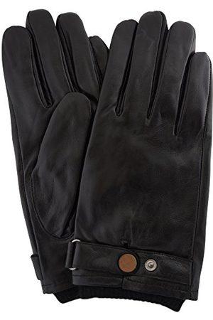 Snugrugs Heren Premium zachte lederen handschoen - - S