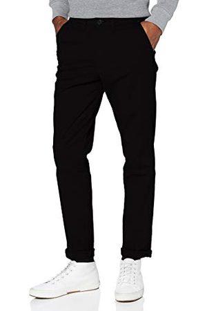 SELECTED Heren Slhslim-miles Flex Chino Pants W Noos Broek