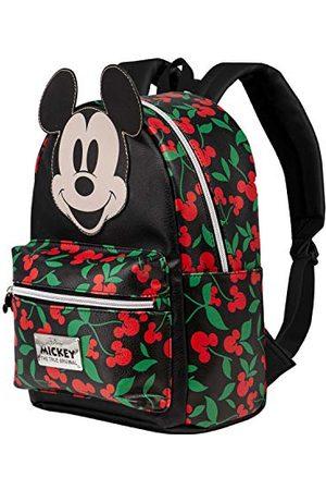 KARACTERMANIA Mickey Mouse Cherry-rugzak Fashion zwart