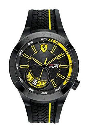 Scuderia Ferrari Herenhorloge 830340