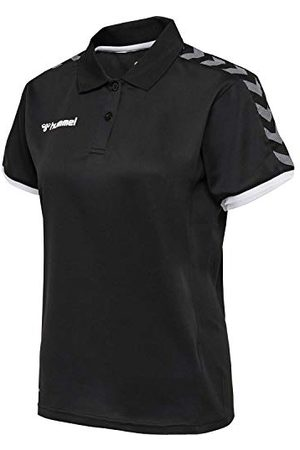 Hummel Hmlauthentic Woman Functional Polo Polo voor dames