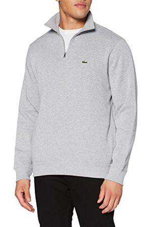 Lacoste Sweatshirt voor heren - grijs - L