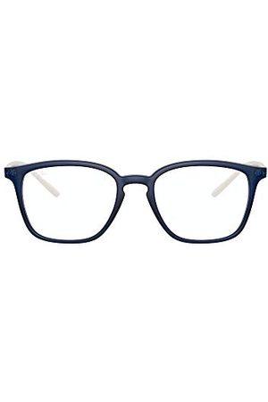 Ray-Ban VISTA Unisex 0RX7185 zonnebril, 8084, 52