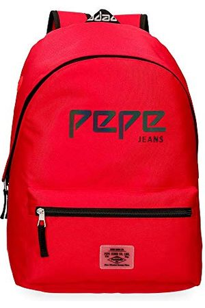 Pepe Jeans Oset., Azul Y Amarillo (rood) - 6452363