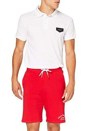 Gianni Kavanagh Red Couture Herenshorts