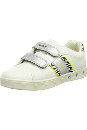 Geox J158WH05404, Sneaker meisjes 37 EU
