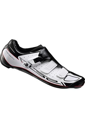 Shimano Fietsschoenen voor volwassenen, breed, SPD-SL klittenband/ratels. CF