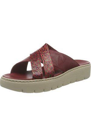 Think! 3-000384, Platte sandaal. dames 36 EU