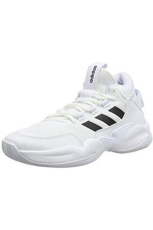 adidas Streetcheck basketbalschoenen voor heren.