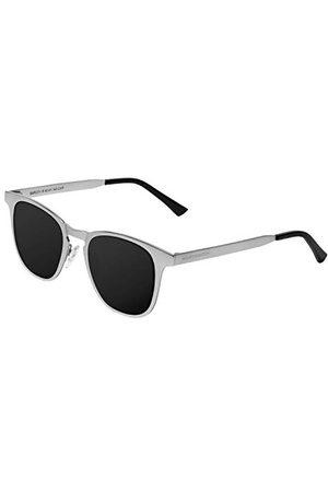 Northweek Unisex volwassenen Regis zonnebril, meerkleurig ( metal/ polarized), 10.0
