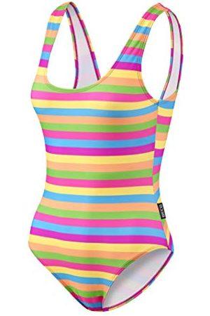 Beco Dames Pop Colour Beach Babe Suit Badpak