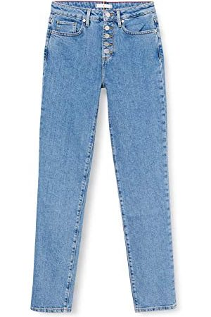 Tommy Hilfiger Vrouwen Riverpoint Sigaret Hw een Patty Slim Jeans