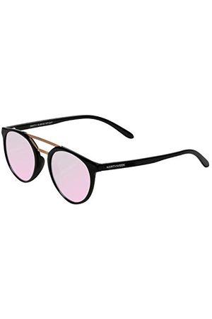 Northweek Unisex volwassenen Kate Shine zonnebril, meerkleurig ( / polarized), 11.0