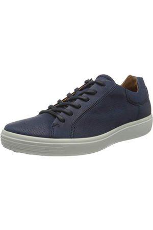 Ecco 47026402303, Zachte 7 Street Sneaker voor heren 45/45.5 EU
