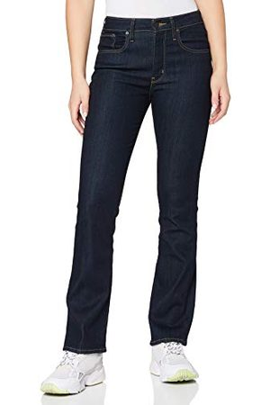 Levi's Vrouwen 725 High Rise Bootcut Jeans