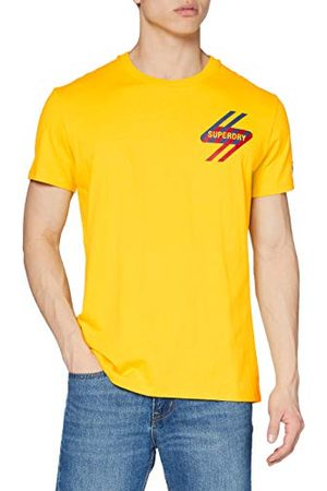Superdry Heren Sportstyle Graphic Tee T-shirt