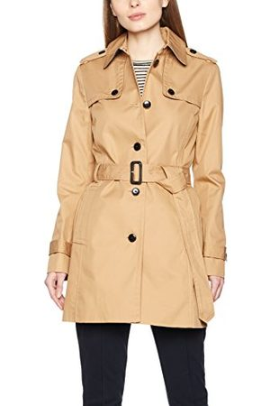Tommy Hilfiger Heritage Trench Damesmantel
