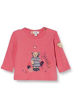 Steiff T-shirt voor babymeisjes, lange mouwen