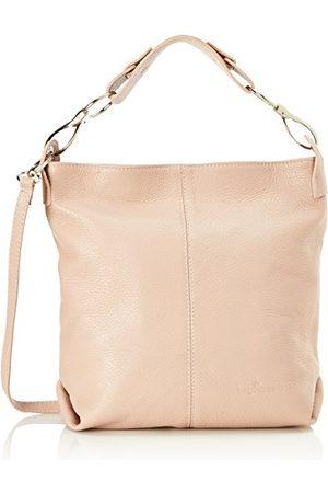 Bags4Less YENNA NUDE, schoudertas dames 7x32x30 cm (B x H x T)