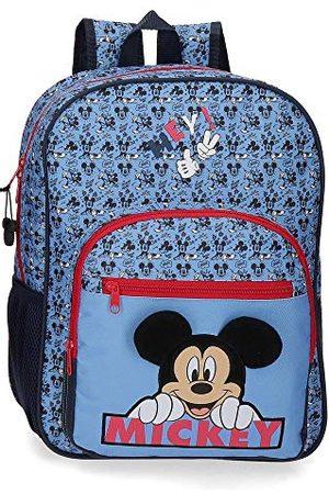 Disney Rugzak Mickey Moods 38 cm