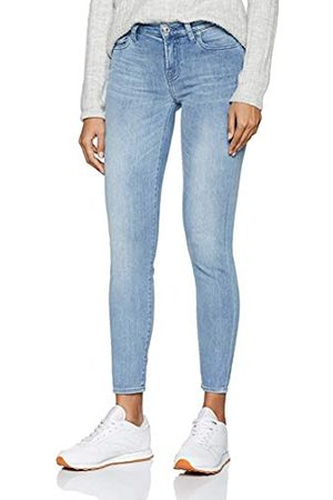 7 for all Mankind The Skinny Crop Jeans voor dames. - - W32/L28