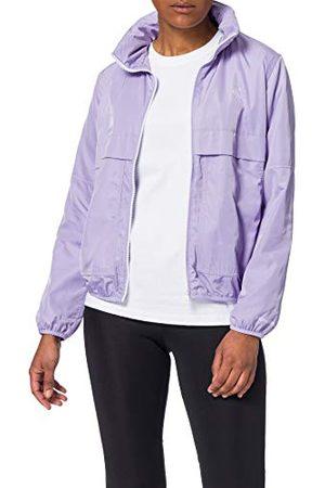 Calvin Klein Dames Contrast Zip Windbreaker - - S