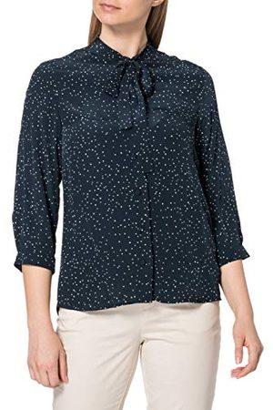 Seidensticker Zijdesticker dames blouse