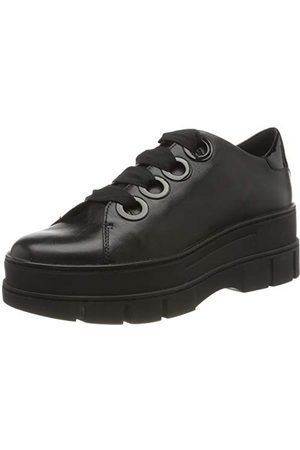 Geox Vrouwen Heeled Shoes D ROOSE B Zwart 37 EU