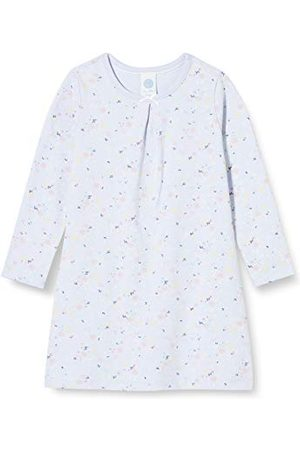 Sanetta Meisjes sleepshirt Light Blue Nachthemd