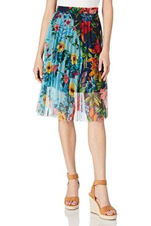 Desigual Fal_buny Skirt voor dames