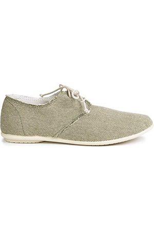 Slowers Pixie Grass Alpargata Damessneakers