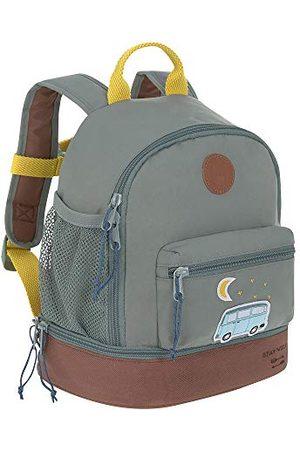 LÄSSIG Kinderrugzak Met Borstband, Kleuterschooltas, Mini-Backpack