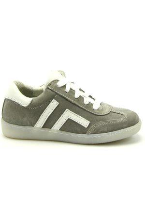 Track Style Jongens Sneakers - 318411 wijdte 3.5