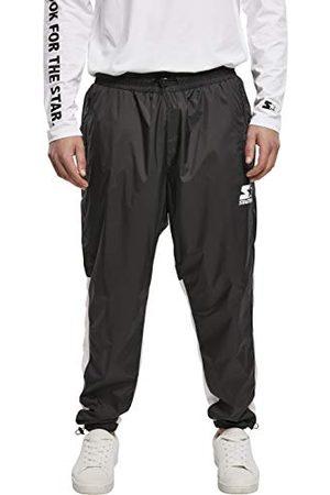 STARTER BLACK LABEL Heren Broek Starter Panel Pants Trainingsbroek