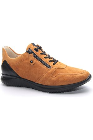 Hartjes Dames Sneakers - 110462 wijdte G+