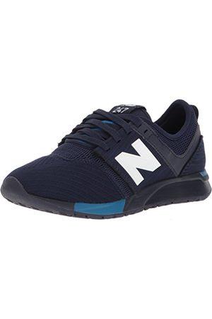 New Balance 619920-40-5, Lage Top Sneakers uniseks kinderen 49 EU