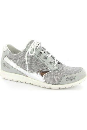 Footnotes Dames Sneakers - 79.006 Wijdte G