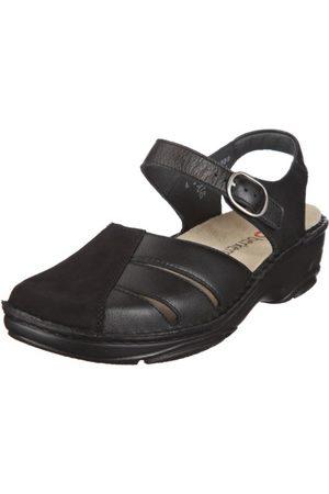 Berkemann 03417-970, sandalen dames 36 1/3 EU