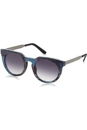 Paper&Paper Pichi Out Magazine zonnebril, meerkleurig/grijs, 50 voor dames