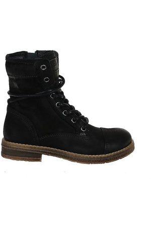 Giga Meisjes Enkellaarzen - Shoes 9565