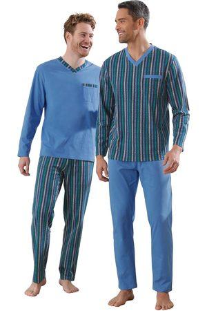 WÄSCHEPUR Heren Pyjama's - Pyjama