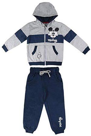 Artesanía Chandal Mickey joggingpak voor jongens