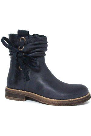 Giga Meisjes Enkellaarzen - Shoes 9561