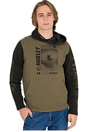 Hurley M Palm Trip Pullover sweatshirt voor heren