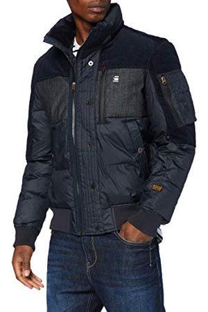 G-Star Denim Mix Quilted Buffer Jacket voor Heren